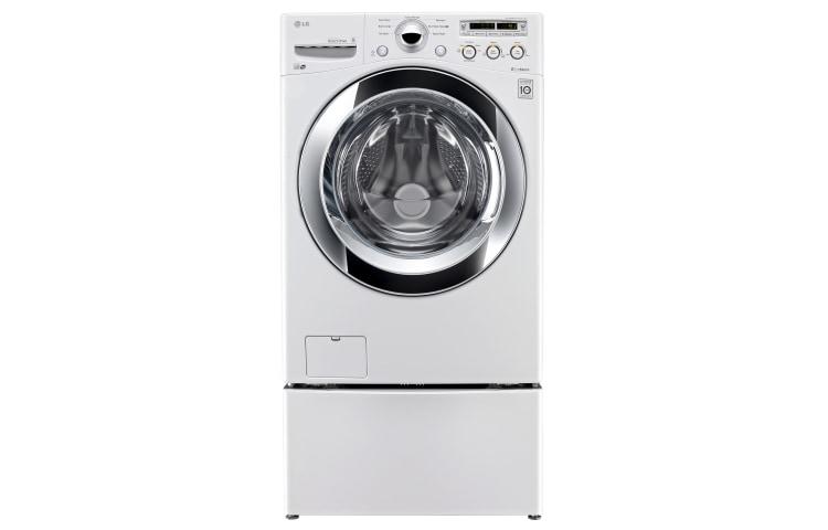 Lg lavasecadora lg carga frontal lg m xico - Opinion lavadoras lg ...