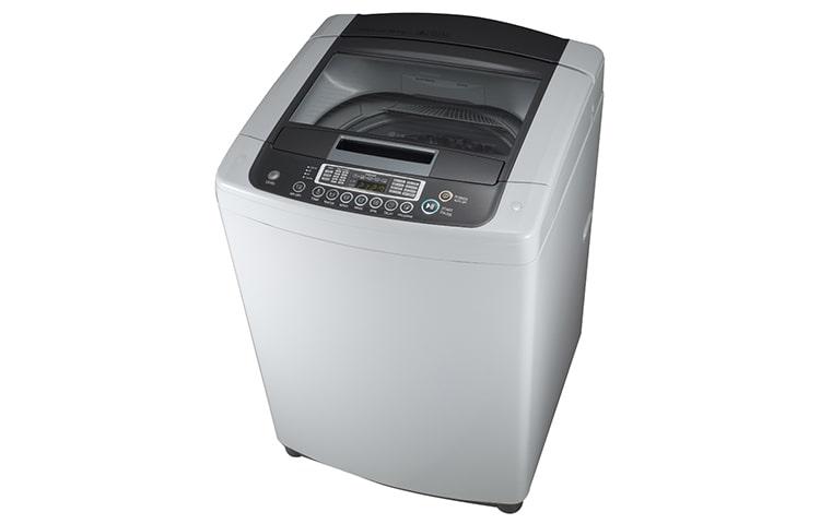 Lavadora lg wfs1918ekd carga superior de 19 kg 6 motion - Opinion lavadoras lg ...