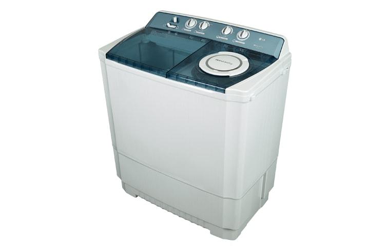 Lavadora lg wp 1360r doble tina de 10 kg - Lavadoras mejores marcas ...