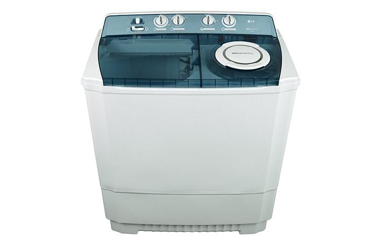 Lavadora lg con capacidad de 13 kg lg m xico - Medidas de lavadoras y secadoras ...