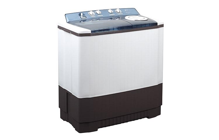 Lavadora lg doble tina 16 kg lg m xico - Muebles para lavadora y secadora ...