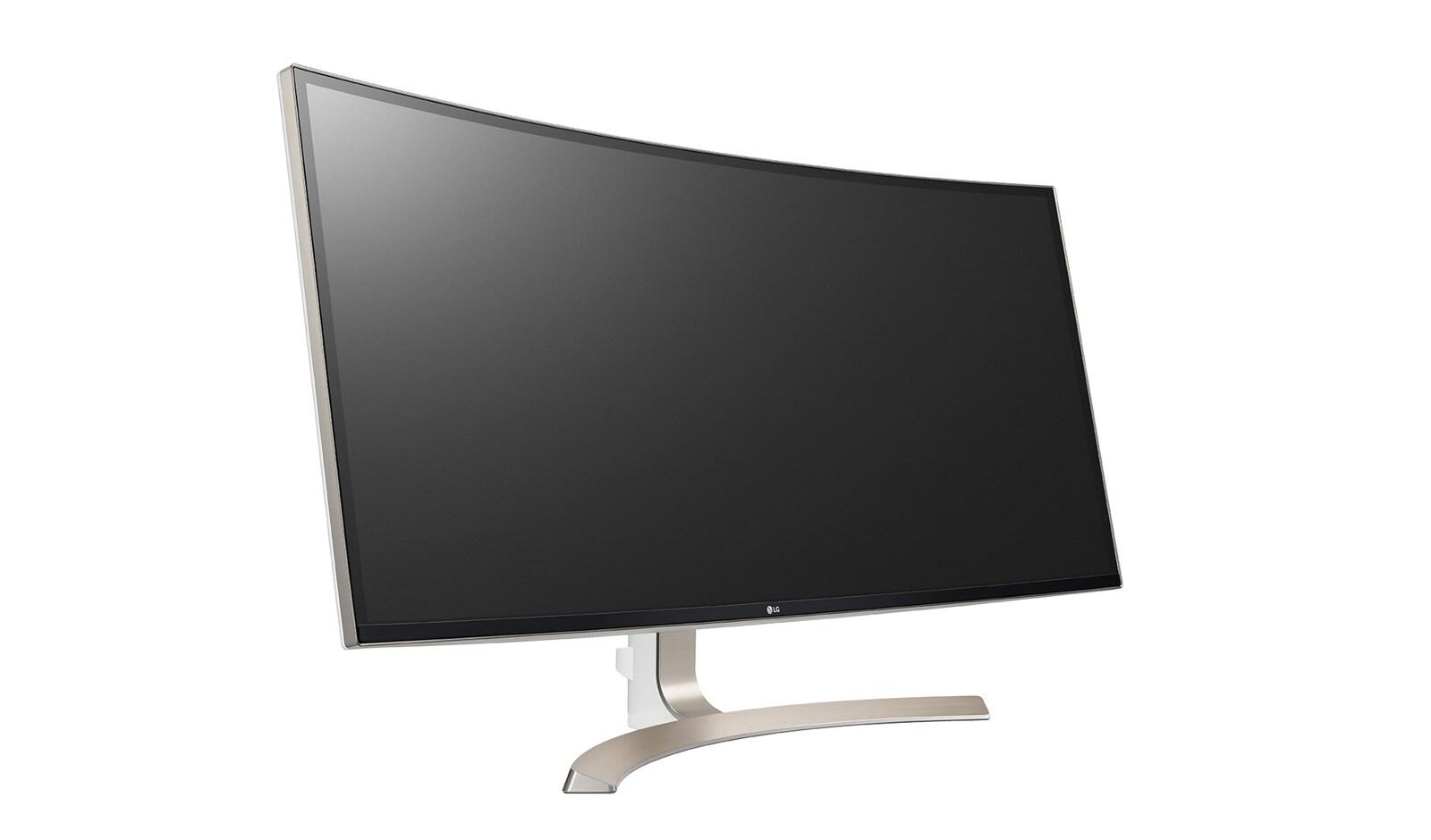 Monitor LG UltraWide ™ Curvo 21: 9 QHD