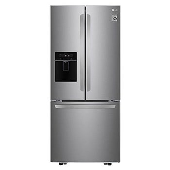 Refrigerador French Door 22 cu.ft | Smart Inverter1