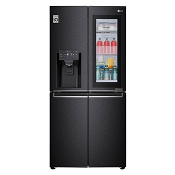 Refrigerador InstaView™ Door-in-Door® 18 cu.ft | Linear Inverter1