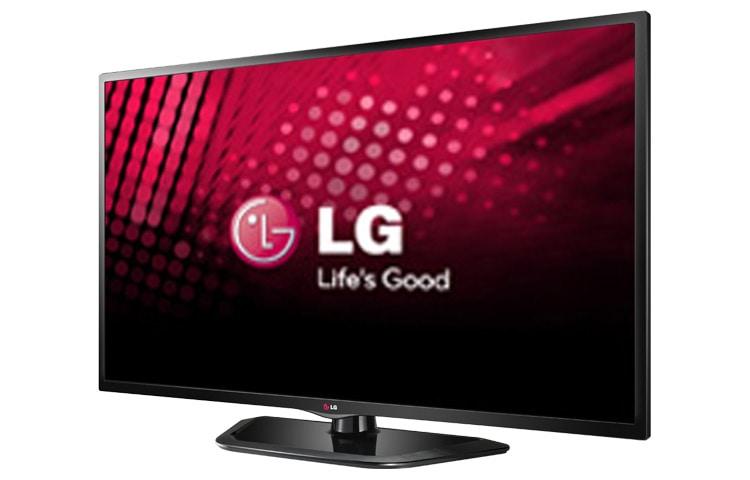 Televisores Lg Ln570b De 32 Pulgadas Led
