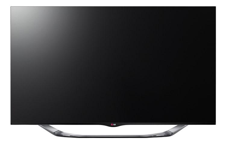 LG Tecnología Cinema 3D Smart TV con Diseño Cinema Screen, marco ... 6c12c756ee
