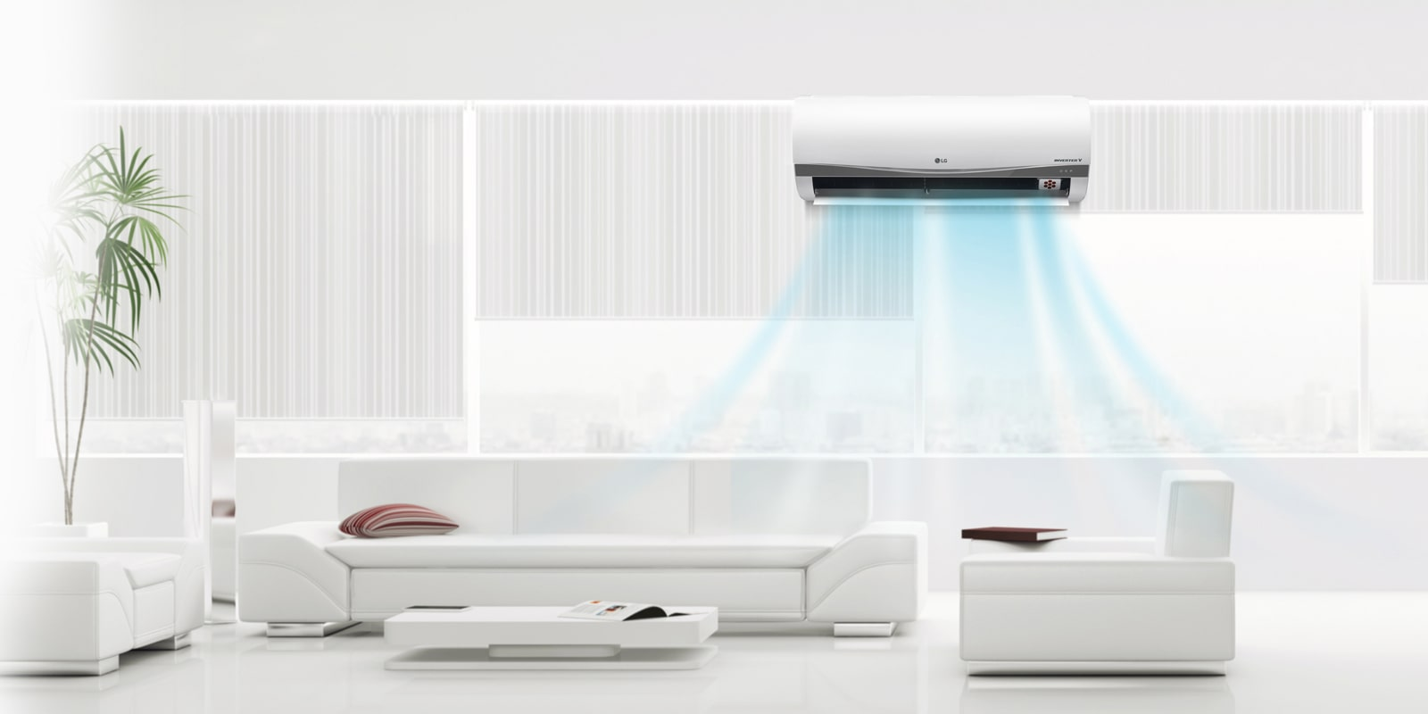 LG Home Air Conditioners Part 38