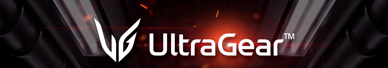 UltraGear™ Gaming Monitor