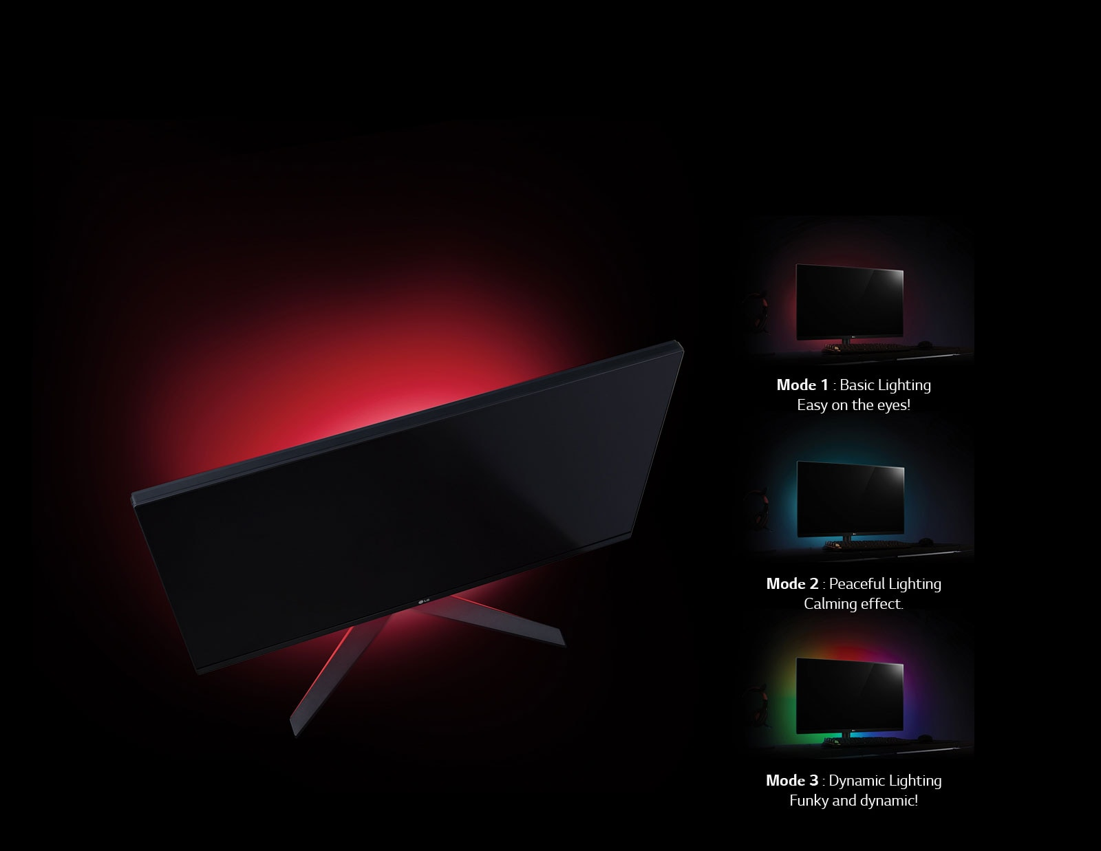 LG 31 5 144Hz QHD Gaming Monitor with Nvidia G-Sync | LG