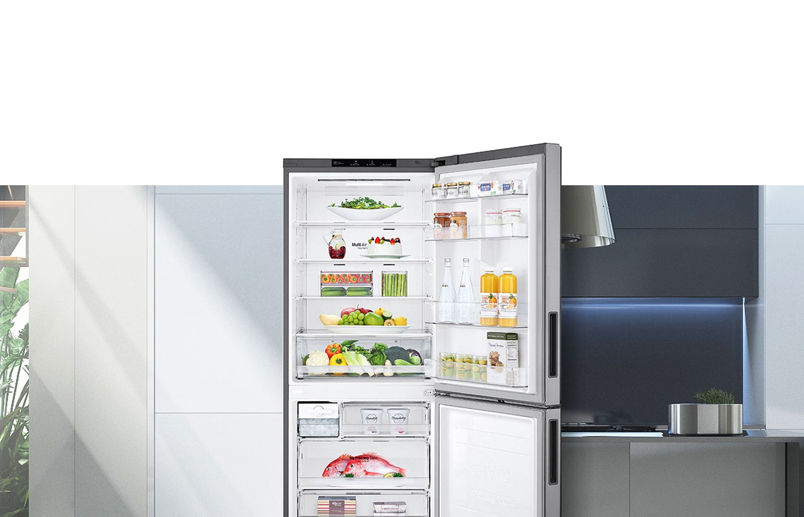 Bring Convenience Into Your Kitchen1