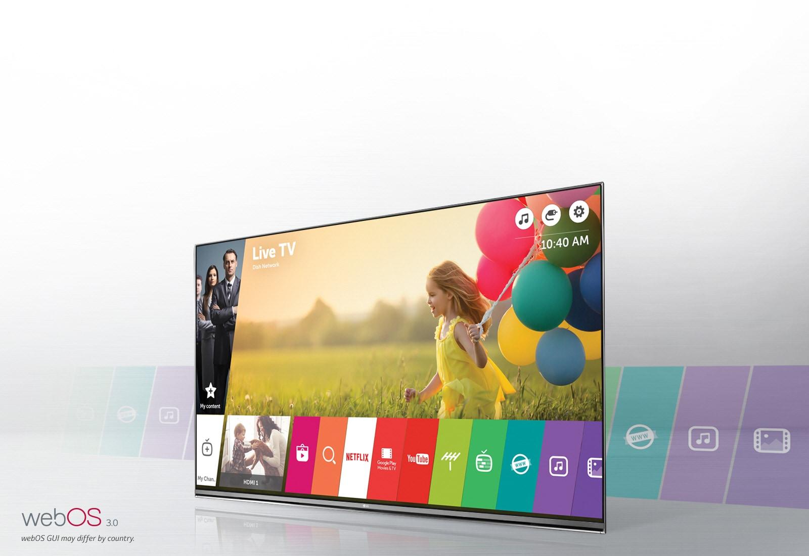 yandi.com.ng   LG 65 UH617 UHD TV