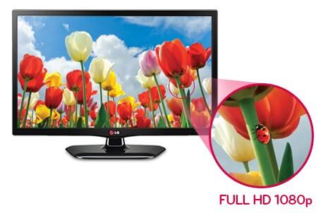 Full HD (1920x1080)