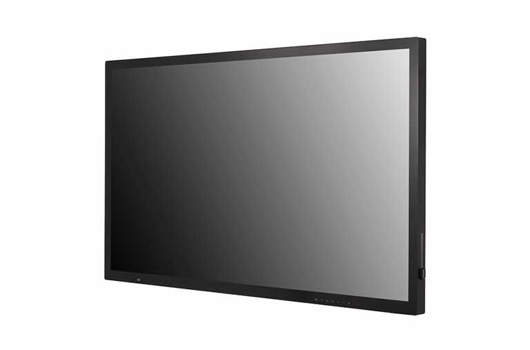 LG Digital Signage 65TC3D-B thumbnail 3