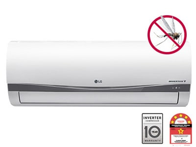 Lg inverter v manual svenska