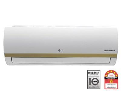 Inverter Air Conditioners: LG Energy Efficient AC Units ...