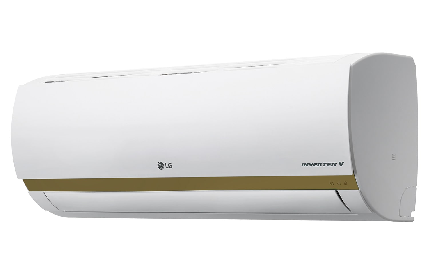 LG Home Air Conditioners BS-Q126HXA1 thumbnail 3