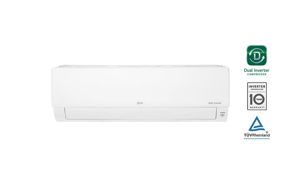 LG Home Air Conditioners BS-Q186K2K0 1