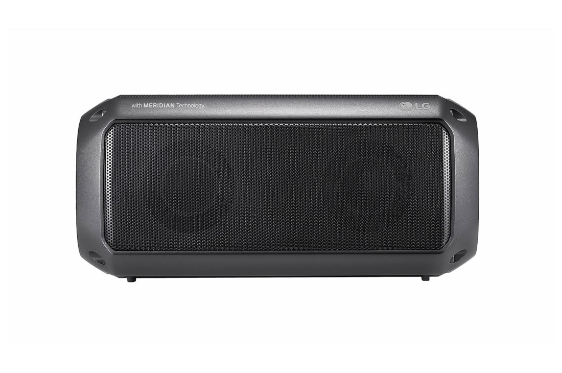 LG Home Audio Systems PK3 1