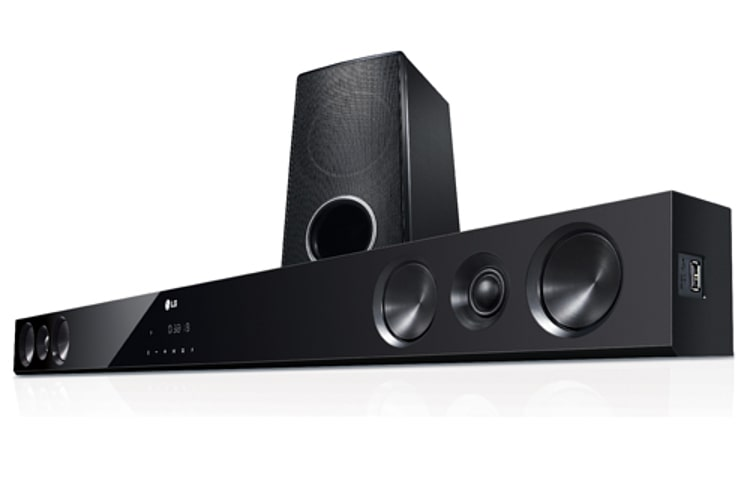 LG Home Audio Systems NB3520A thumbnail 1