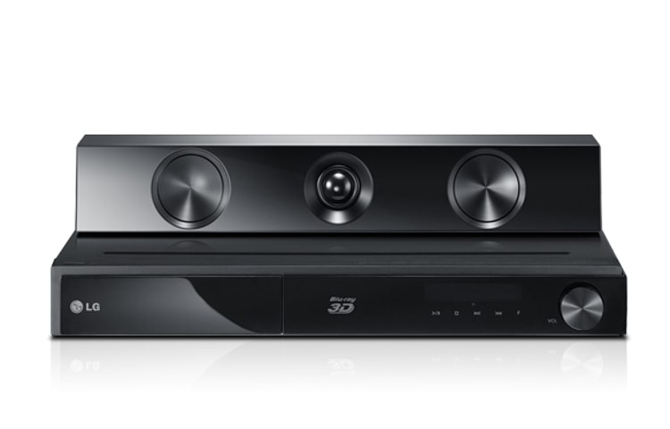 LG Home Theater Systems HX906TX thumbnail 2
