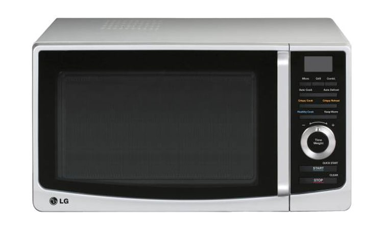 LG Microwave Ovens MH6589DRL thumbnail 1