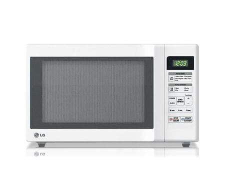 lg combi intellowave microwave manual