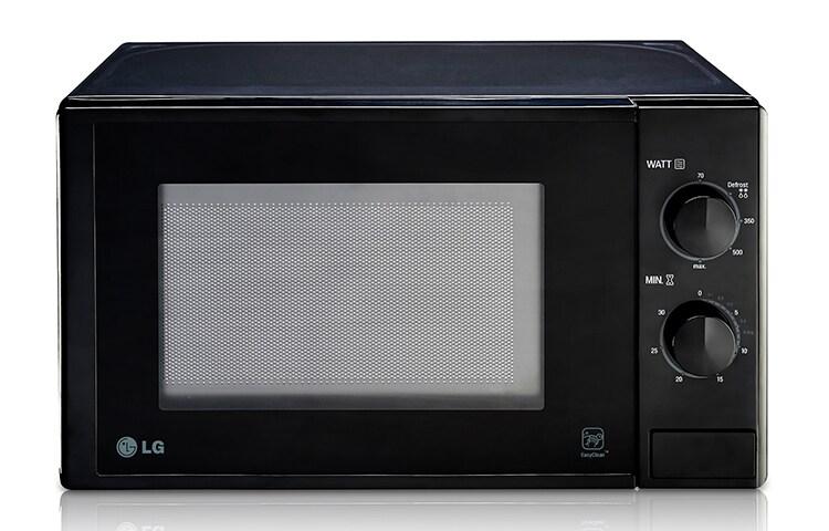 Oven Repair Lg Microwave