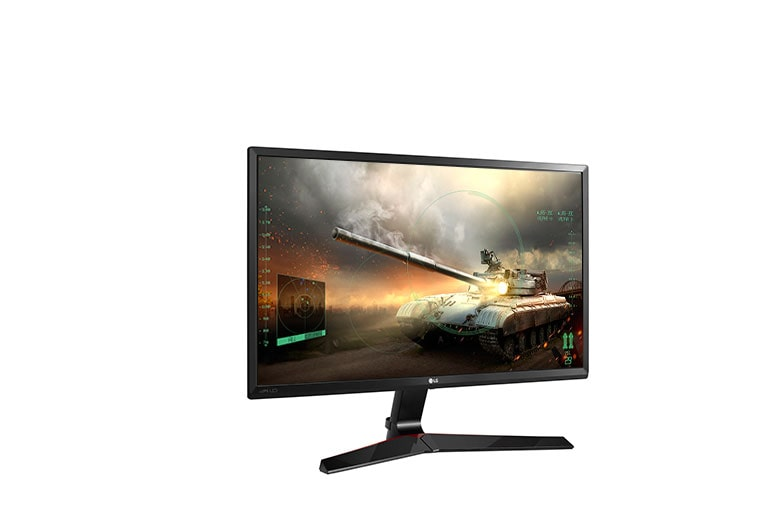 LG Monitors 24MP59G-P thumbnail 3
