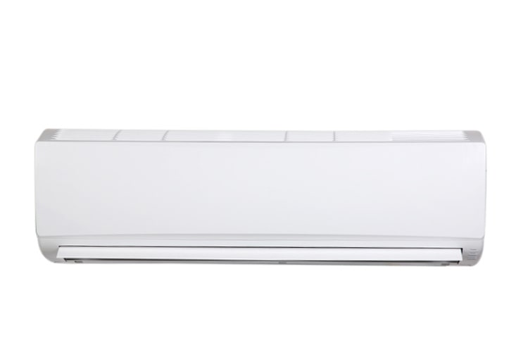 LG Home Air Conditioners ICE12F thumbnail 1
