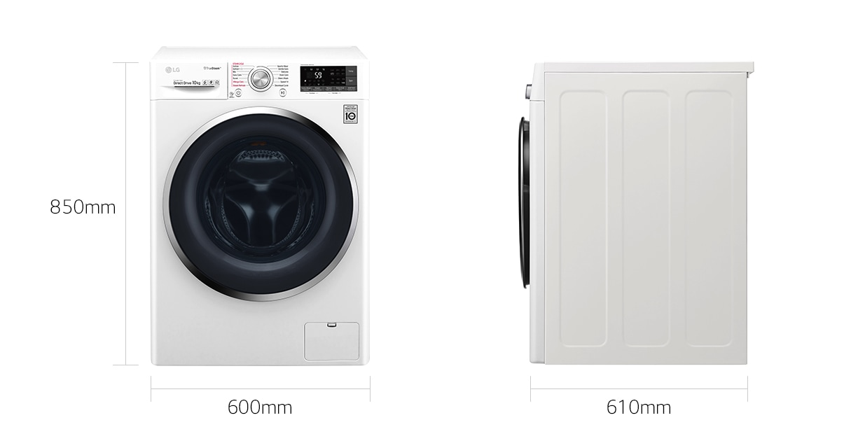 inverter washing machine problems