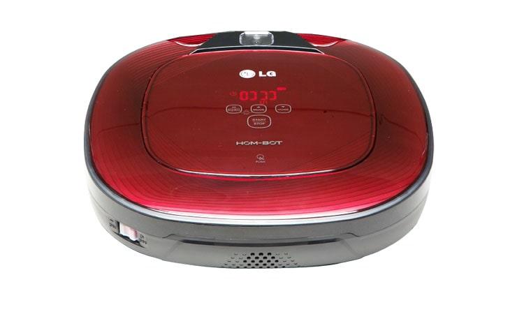 Lg Hom Bot Square Robotic Vacuum Cleaner Lg Malaysia