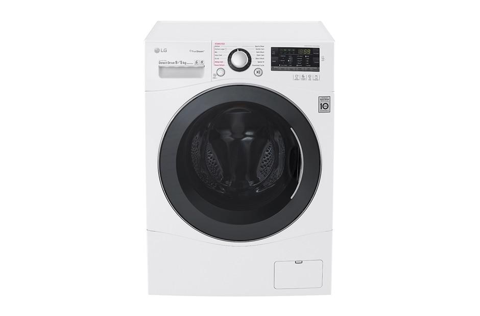 lg 9kg 5kg inverter direct drive washer dryer lg malaysia. Black Bedroom Furniture Sets. Home Design Ideas