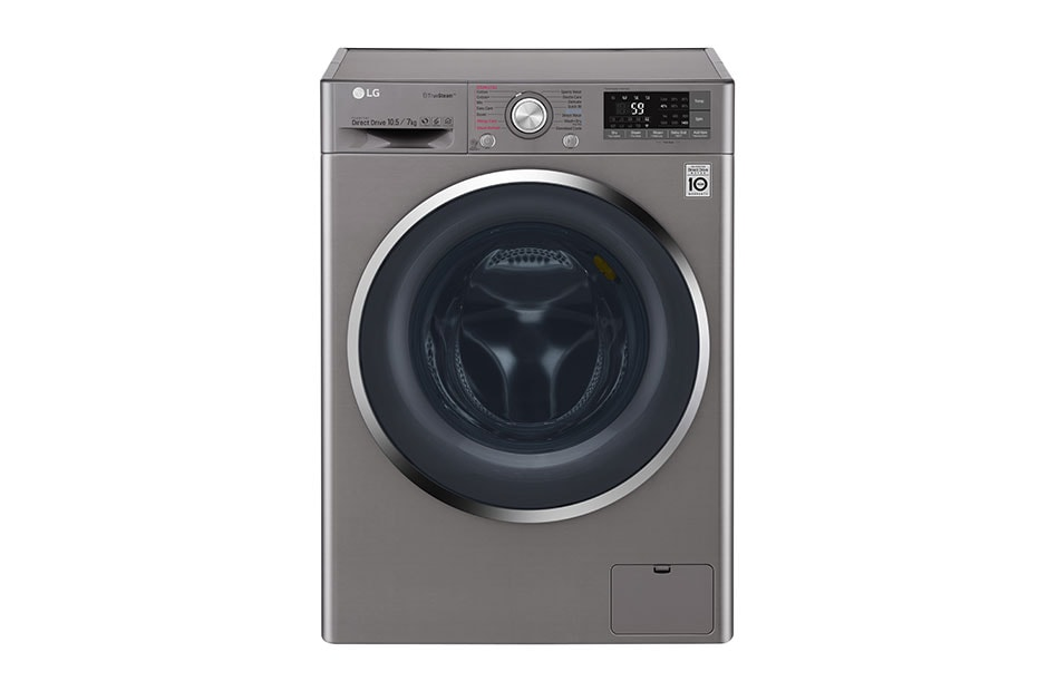 LG Washer Dryers FC1450H2E 1