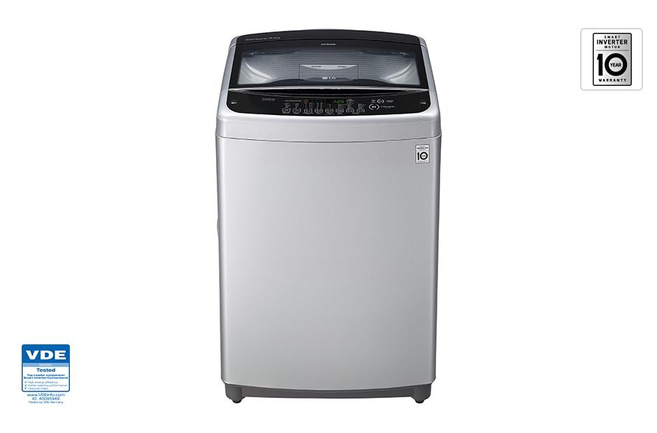 Lg 9 0kg Lg Smart Inverter Washing Machine Lg Malaysia