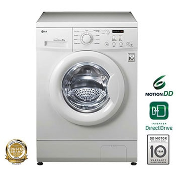 LG WD-MD7000WM Product Support :Manuals, Warranty & More