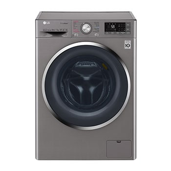 10.5/7kg Front Load Washer Dryer with TrueSteam™1