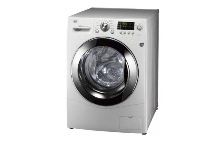 Lg Wd Cd914w White 9 6kg Washer Dryer With 10 Year Inverter Direct Drive Motor Warranty Lg Malaysia