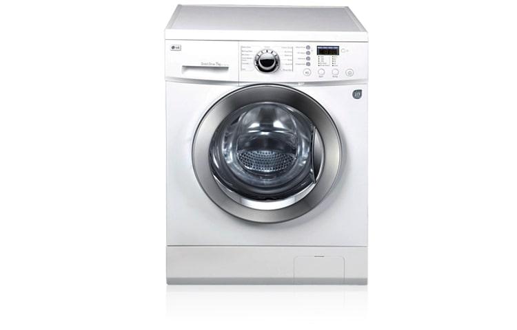 speed washing machine specs