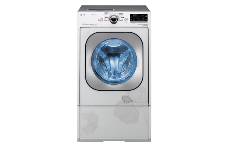 LG Washer Dryers WD-SR1310M thumbnail 1