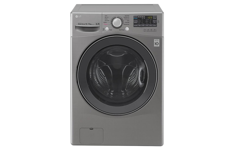 inverter direct drive lg washing machine