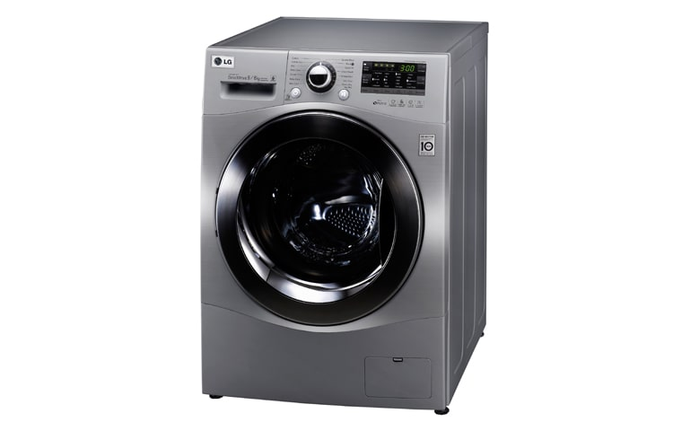 LG Washer Dryers WD-CD1006SM thumbnail 1