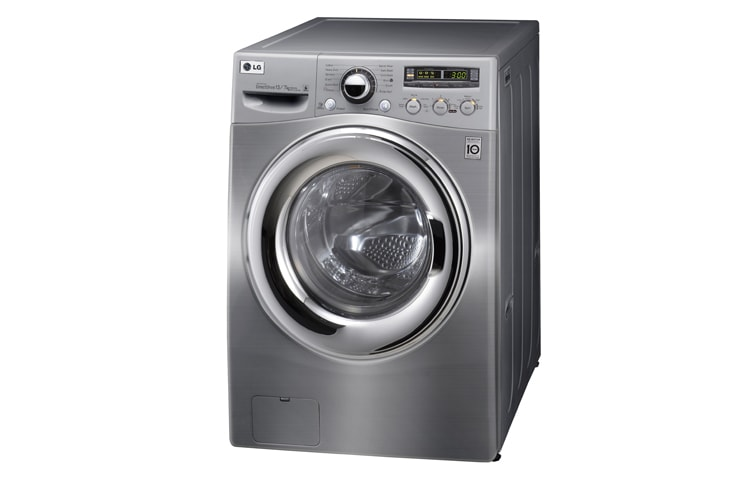 LG Washer Dryers WD-CD1307VM thumbnail 1