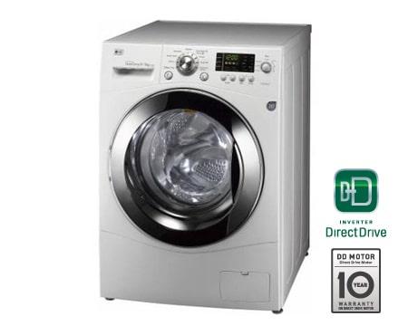 quietest front load washing machine