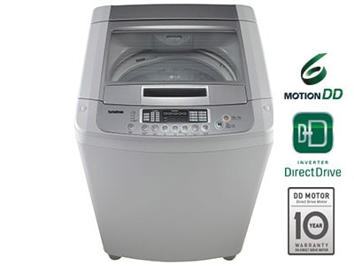 Top Load Washing Machines Lg Top Load Washers Lg Malaysia