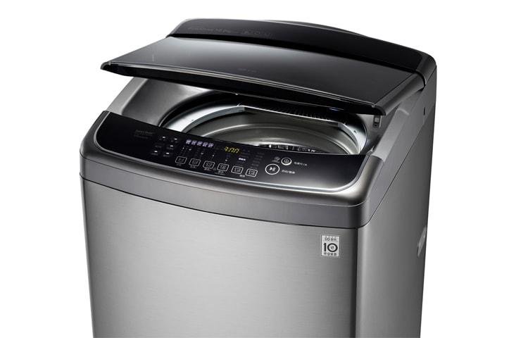 Lg 13kg Top Loader Washer Machine Lg Malaysia