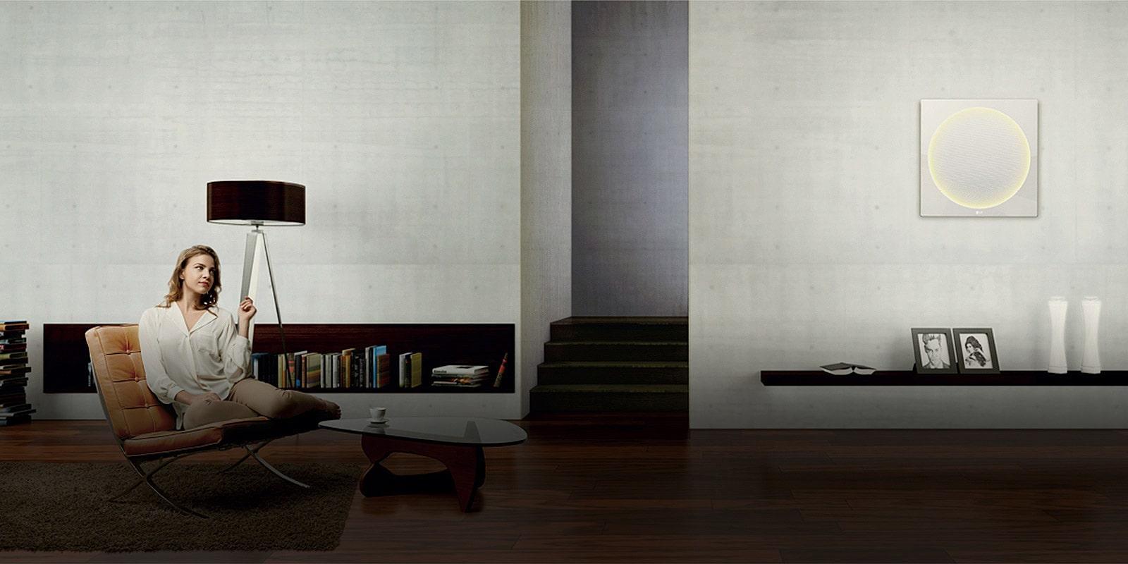 Airco\'s voor in huis en slaapkamer | LG Benelux Nederlands