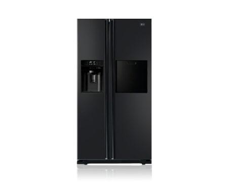 Gebruiksaanwijzing LG amerikaanse koelkast