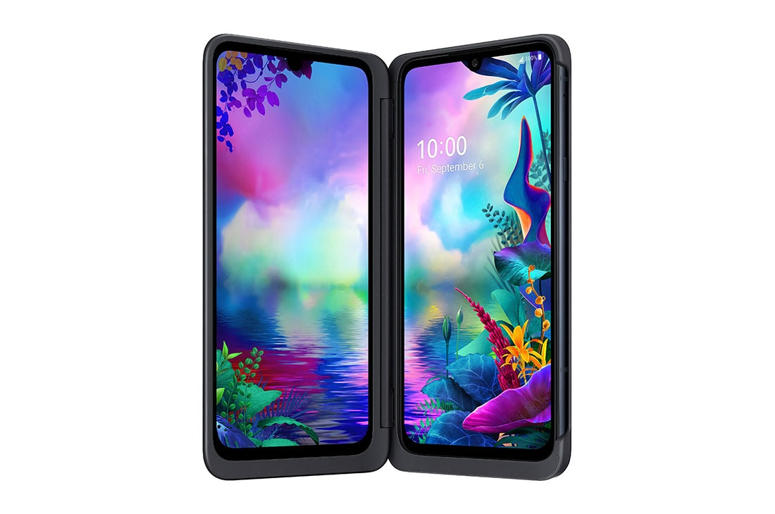 Smartphones LG Dual Screen G8X ThinQ 1