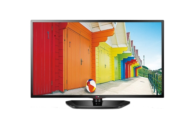 Ongebruikt 42LN5708 LED SMART TV | LG ELECTRONICS Benelux Nederlands TD-44