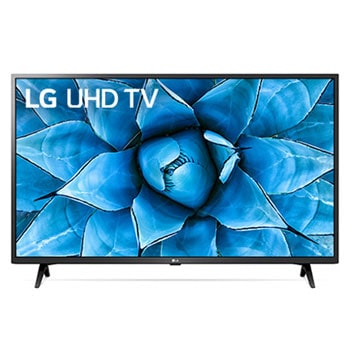 LG UN73 43 inch 4K Smart UHD TV1